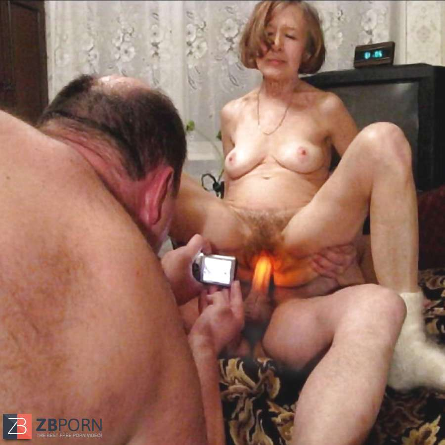 My wife eating pussy