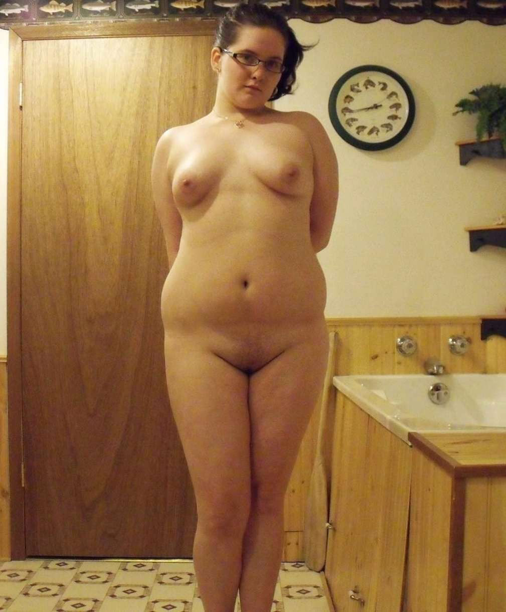 Girls naked with triple d boobs
